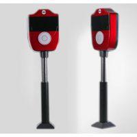 供应RLD-602T 免布线蓝牙一体机停车场系统,远距离蓝牙收费系统 远距离读卡器