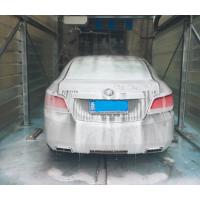 加油站洗车机洗车设备电脑智能全自动洗车机商用水雾式洗车机厂家
