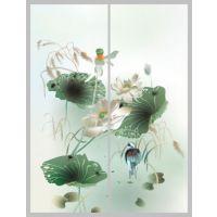深圳瓷砖背景墙UV平板打印机 浮雕艺术电视玻璃数码印花机设备