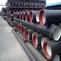 球墨铸铁管 云南厂家直销 材质q235 规格DN80-ф89