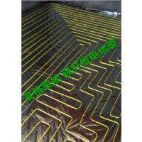 到底什么影响了碳纤维电地暖的耗电量呢?什么样的环境才适合安装58K碳纤维电地暖呢?
