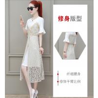谁能告诉我广州批发市场的连衣裙哪里进货便宜又好看的款式广州白马批发市场女装货源厂家直销的新款式