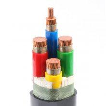 长峰特种BPVVP 聚氯乙烯绝缘和护套铜丝编织屏蔽变频电力电缆优惠的哪家买