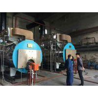 一体式冷凝蒸汽锅炉|燃气蒸汽锅炉|恒安热效率100%