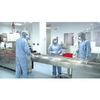 广州食品QS认证无菌室设计装修