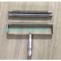 涂料线棒涂膜器丨天津华银QXG湿膜线棒涂布器