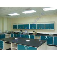 专业承接高校理化实验室设计装修