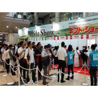 2018年9月日本东京礼品展GIFT SHOW