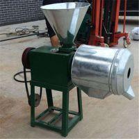 澜海 全自动石磨面粉机 五谷杂粮石磨机厂家 磨面机价格 加工面粉机