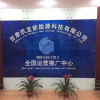 甘肃玖龙新能源科技有限公司
