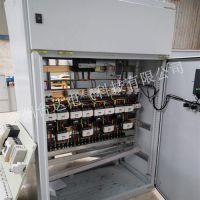 徐州自动化成套控制系统 台达变频柜 控制柜 电气设备