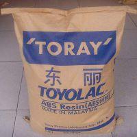 供应 日本东丽 TOYOLAC PMMA/ABS 910-X15家用电器 透明产品材料