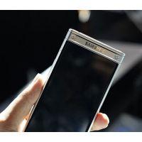 三星(SAMSUNG) W2018 翻盖智能商务yabo亚博体育下载 雅金 6GB+64GB 三星W2018