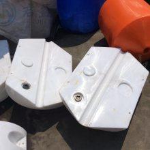 扬州围栏浮筒 直径500*750mm隔离浮筒君益厂家直销