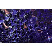 厂家定制非标灯 适用休闲娱乐场所现代简约玻璃吊灯