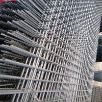 联利现货供应地暖建筑网片 镀锌丝钢筋网 养殖厂镀锌网