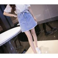 2018春夏新款无袖吊带中长款裙子女纯色修身连衣裙女装代理百褶裙