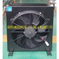 剑邑ELD系列工程机械液压油散热器、12V/24V液压风冷却器