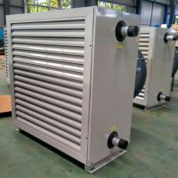 热水型工业暖风机 工业型热水暖风机 GS热水暖风机 艾尔格霖暖风机