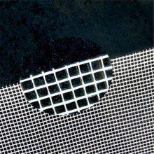pvc网格布 建筑用网格布 空调保温钉