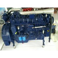 潍柴道依茨wp6.240柴油发动机 车用176KW潍柴发动机