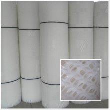 绿化塑料平网 海产品养殖网 菱形塑料平网