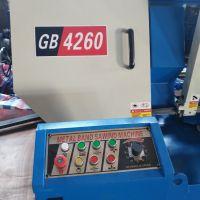 金属带锯床哪家好 山东奥腾厂家直销GB4260带锯床