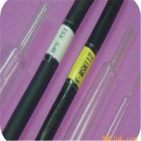 氟塑料热缩管耐油热缩管  PVDF铁氟龙热缩管 fep耐高温热缩管