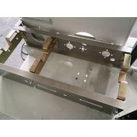 五金配件自动包装机 五金钢管塑料管件自动装袋包装封口机械