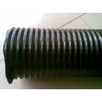 宁津百盛厂家供应新疆采棉机专用采头耐磨风管