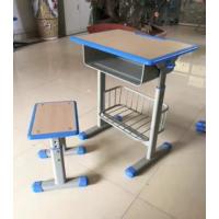 佛山港文家具小学生桌椅加工定制价格合理