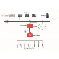 恒安矿压监测系统,KJ616锚杆锚索在线监测系统,安标,安全可靠