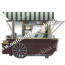 饰品售货车,手推外卖车,流动售货亭,户外售卖车重庆