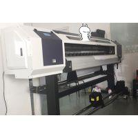 深圳厂家定制橱窗超透贴纸彩白彩UV专业打印定制
