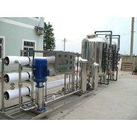 工业纯水机超纯水设备厂家 深圳世骏纯水科技