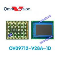 OV9712-V28A-1D omnivision 图像传感器芯片 csp ov9712-v28a