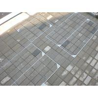 济宁排水沟盖板,各个材质均有
