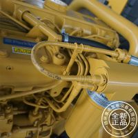 小功率75KW機械無刷柴油發電機組珀金斯1104A-44TG2發電機組