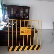 基坑安全护栏 安全施工护栏 成都道路隔离栏