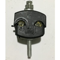 puncture cord grip; 绝缘穿刺线夹; JBC50-120绝缘穿刺线夹;穿刺线夹