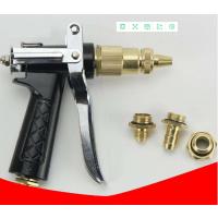 上海仕瑞机电 威驰WEIZ 全铜高压水枪 高压洗车水枪