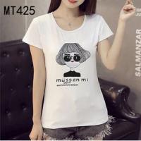 一手货源纯棉女式韩版新款T恤低价批发