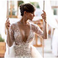rebecca珠宝饰品Lumiere珍珠女式饰品套装