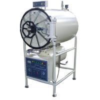 江阴滨江医疗卧式圆形压力蒸汽灭菌器WS-400YDA