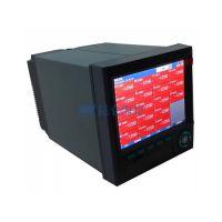 昆仑海岸显示仪表KSR90-6彩色无纸记录仪显示仪表生产厂无锡昆仑海岸