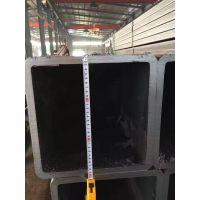 30×30×0.6~4.0方管Q235冷镀锌方管 宁夏-无缝管消防管