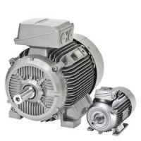 西门子铝壳电机0.75kw 2级 B5 1LE0301-0DA22-1FA4 全新原装 现货