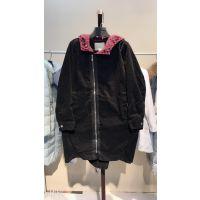 广州服装批发市场成都 品牌折扣女装品牌折扣店欧美大衣