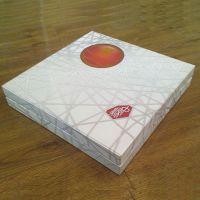 深圳精品盒天地盖礼品盒定制 定制礼品盒 设计印刷