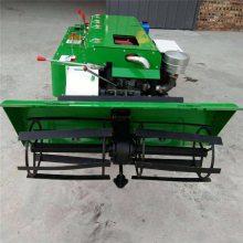 固態肥料自動施肥開溝機 果園內開溝機 潤豐 旋耕安耕機